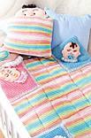 Пряжа Alize Baby Wool Batik 3563, фото 2