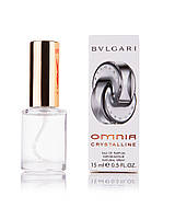 Парфюм с феромонами Bvlgari Omnia Crystalline для женщин,15 мл