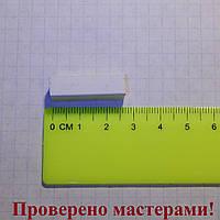 Пастель сухая мягкая MUNGYO 1/2 белая
