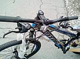 """Підлітковий велосипед Titan XC2417 24"""" 2017, фото 6"""
