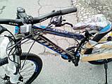 """Підлітковий велосипед Titan XC2417 24"""" 2017, фото 7"""