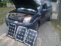 Солнечная зарядка KV7-100SM