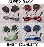 Наушники с креплением Q940 Super Bass