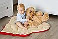 Конверт на овечої вовни Baby Breeze 0358 (червоний), фото 2