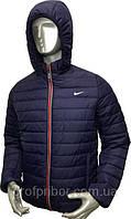 Мужская куртка Nike, осенняя куртка Найк