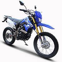 Мотоцикл CRDX-200(B), фото 1