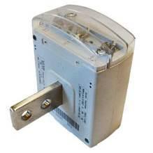 Трансформатор тока низковольтный TOPN-0.66 0.5S(0.5)600/5, фото 2