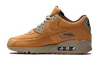 "Мужские кроссовки Nike Air Max 90 PRM ""Wheat"""