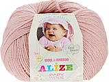 Пряжа Alize Baby Wool 161, фото 2