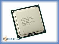 Процессор s775 Intel  Core 2 Quad Processor Q6600 (8M Cache, 2.40 GHz, 1066 MHz FSB)  бу