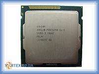 Процессор s1155 Intel  Pentium G640, 3M Cache, 2.80 GHz (б.у.)