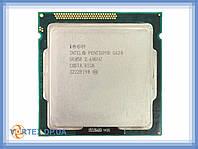 Процессор s1155 Intel  Pentium G620, 3M Cache, 2.60 GHz (б.у.)