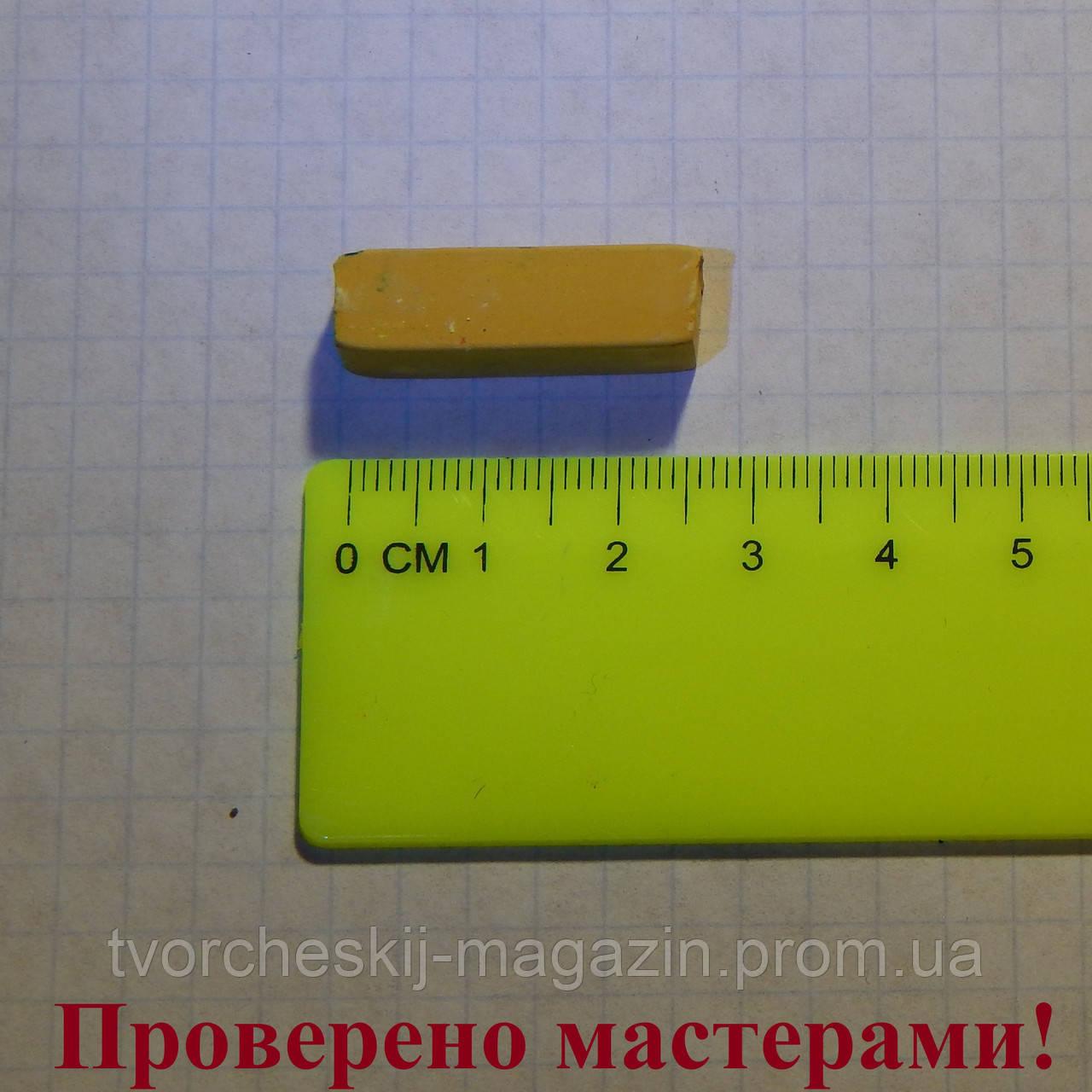 Пастель сухая мягкая MUNGYO 1/2 песочная