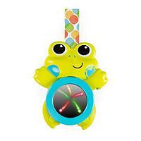 Развивающая игрушка-подвеска от Bright Starts - Лягушонок