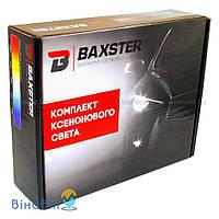 Ксенон Baxster H7 35Вт 4300K, 5000K, 6000K