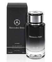 Туалетная мужская вода Mercedes Benz Mercedes Benz Intense 120 ml, реплика