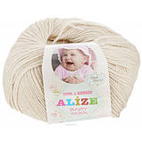 Пряжа Alize Baby Wool 310, фото 2