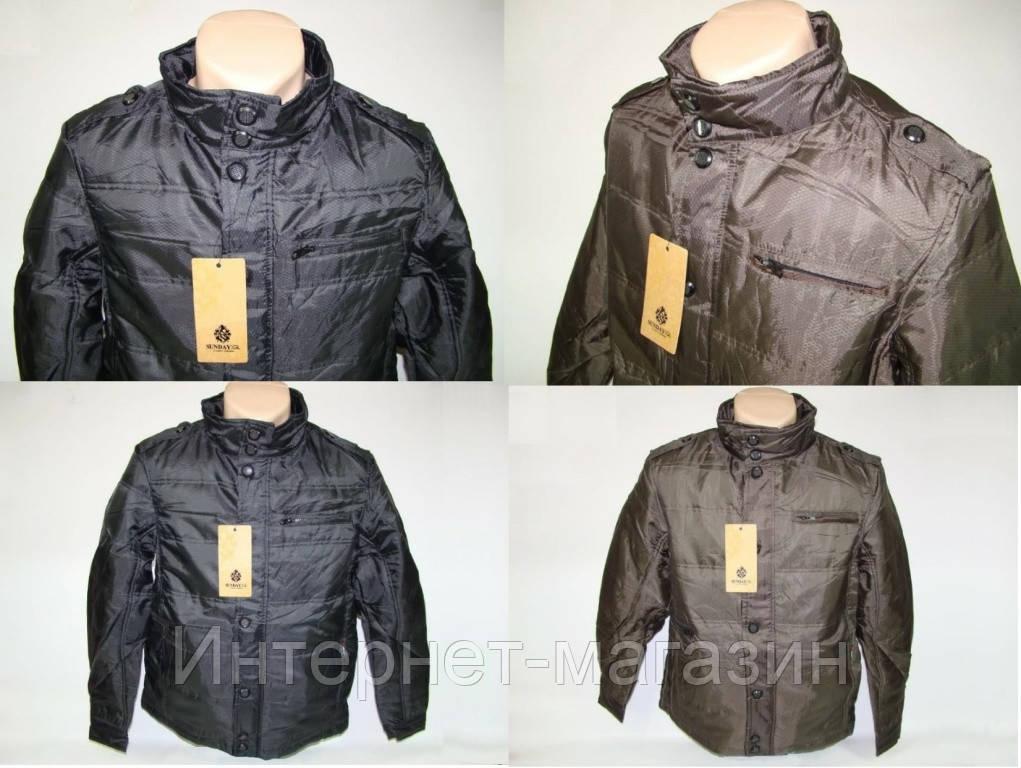 Куртка Sunday Conglue (M-XL) код 14003