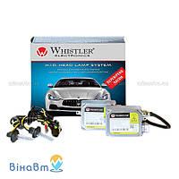 Ксенон Whistler H1 35Вт 4300K, 5000K, 6000K