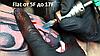 Иглы для тату F (Flat Shader) плотный закрас размер на выбор