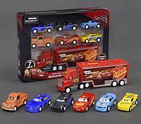 Набор машин Тачки (Cars 3) 17616-14 (7 машин)