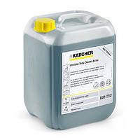 Интенсивное средство для чистки пола Karcher Extra RM 752, 10 л