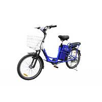 Электровелосипед VEGA JOY , фото 1