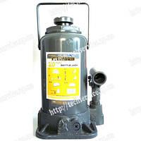 Домкрат гидравлический бутылочный высокий 20т WINNTEC (Y412000)