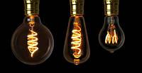Филаментные led лампы