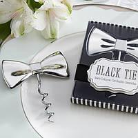 "Подарки гостям на свадьбе - Штопор ""Бабочка"""