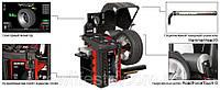 Балансировочный стенд 3 в 1 c пневмозажимом и подъемником колеса  RFT30E