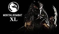 Игра Sony PS4 Mortal Kombat XL русские субтитры (Mortal Kombat XL)