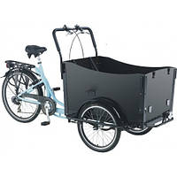 Велосипед Vega Riksha-1 (Black)
