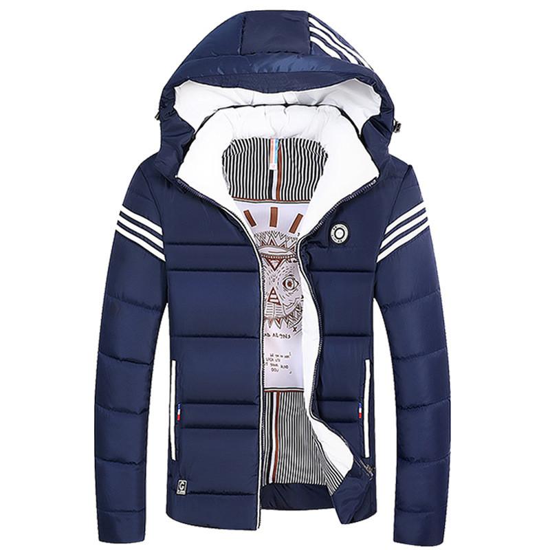 Куртка мужская  AL-7854-50