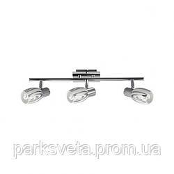 Светильник настенно-потолочный HL 792N 3xE14