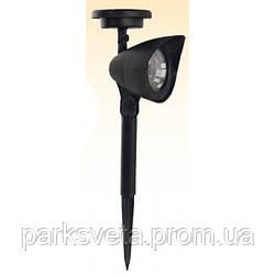"""Светильник LED садово-парковый на солнечной батарее """"ORBIT"""""""
