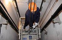 Строительно-наладочные работы в шахтах и машинных помещениях лифтов