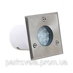 Светильник садово-парковый HL 941L 1.2W