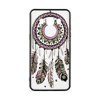Накладка для Samsung Galaxy J700 J7 / J701 J7 Neo Rock Tatoo Art Case Totem
