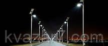 Автономное уличное освещение, фото 2