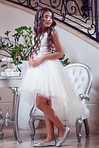 Нарядное детское платье Стильность, фото 2