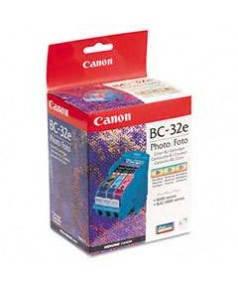 Картридж Canon BC-32e photo BJC-6xxx, BJ-S450/ 4500, фото 2