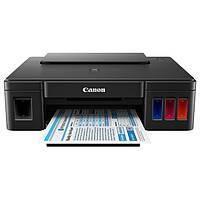 Многофункциональный струйный устройство Canon Pixma G3400 с Wi-Fi Black (0630C009)