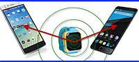 Как подключить детские часы с GPS трекером к двум смартфонам