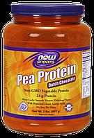Now Pea Protein 907g