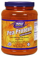 Now Pea Protein 907g