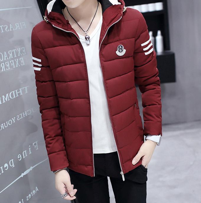 Куртка мужская AL-7818