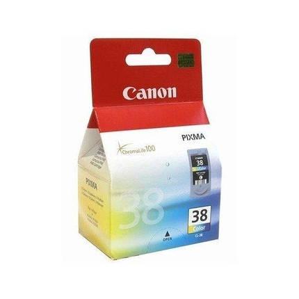 Картридж Canon CL-38 цв. iP1800/ 2500, фото 2