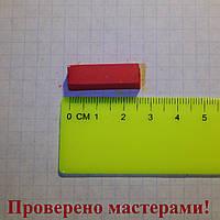 Пастель сухая мягкая MUNGYO 1/2 малиновая