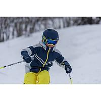 Детская  куртка  лыжная Wedze 700